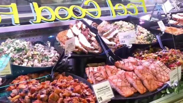 [TLMD - Dallas] Conozca los alimentos que lo mantienen joven