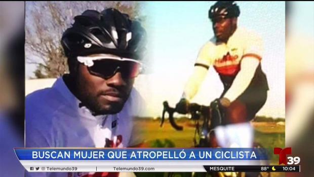 [TLMD - Dallas] Consternación por muerte de ciclista en Grand Prairie