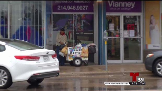 Ola de asaltos en Dallas preocupa a las autoridades