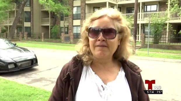 Fraude de secuestro en el distrito escolar de Dallas