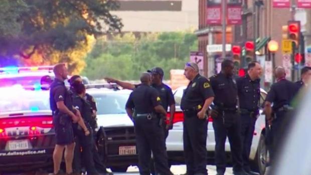[TLMD - Dallas] Dallas: Un muerto y herido tras tiroteo cerca de hotel