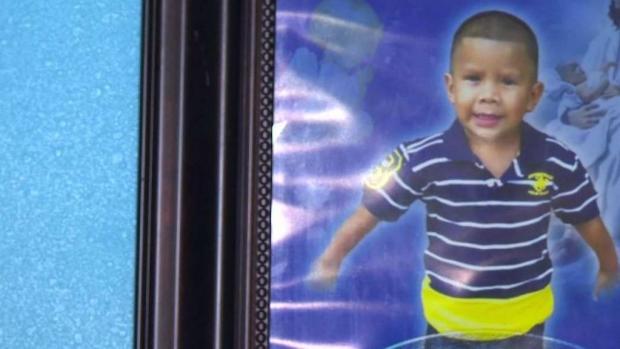 En Dallas: el futuro para acusado de homicidio de menor