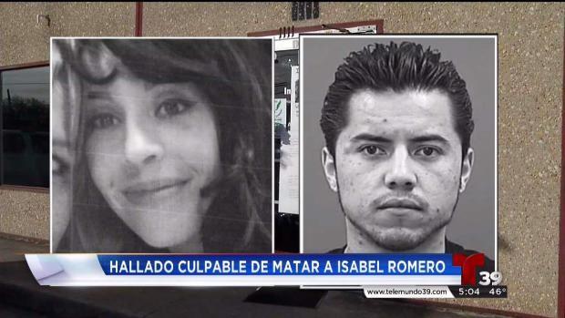 [TLMD - Dallas] Declaran culpable a hombre que asesinó a expareja
