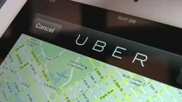[TLMD - NATL] Si usas Uber, mira por qué podrías perder acceso a la app