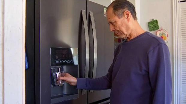 [TLMD - Dallas] Televidente denuncia problemas con refrigerador defectuoso