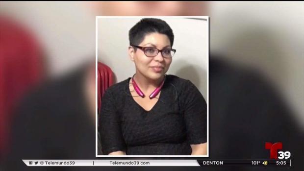 [TLMD - Dallas] Desgarradores detalles en juicio contra acusado de matar a madre en Dallas
