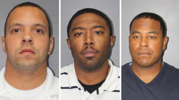 [TLMD - Dallas] Detienen a tres agentes de la Policía de Dallas