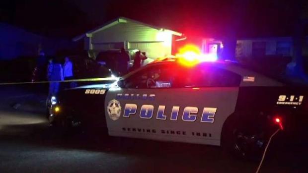 [TLMD - Dallas] Dos mujeres son asaltadas y les dan las gracias