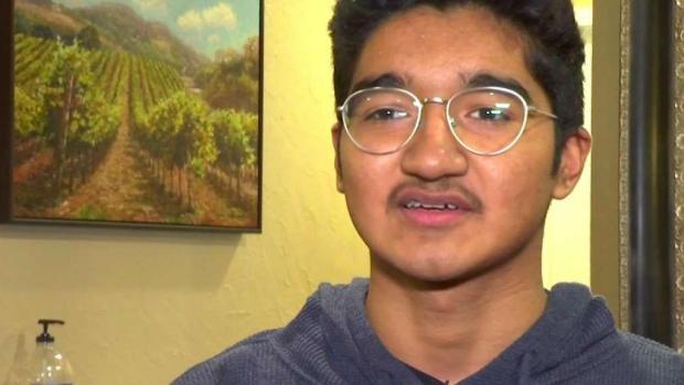 [TLMD - Dallas] Duncanville: Estudiantes se unen para ayudar a hispano
