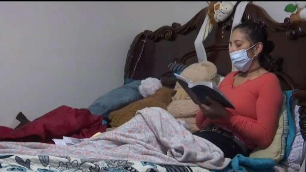 [TLMD - Dallas] El cáncer regresa a su vida y no tiene seguro médico