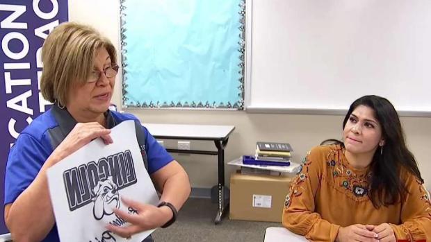 [TLMD - Dallas] Empoderan a adultos en el Distrito Escolar de Irving