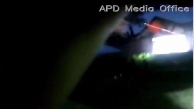 [TLMD - Dallas] En video: Policías de Arlington matan a sospechoso