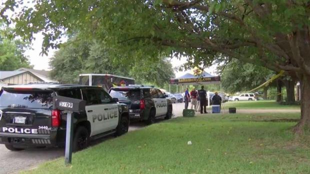 [TLMD - Dallas] Encuentran a mujer sin vida en Haltom City
