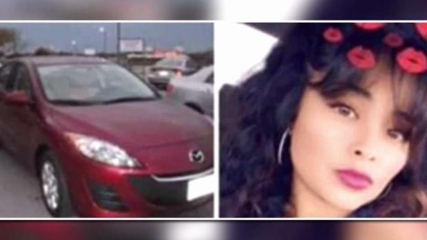 [TLMD - Dallas] Búsqueda de mujer toma giro inesperado en el Metroplex