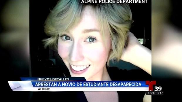 [TLMD - Dallas] Autoridades arrestan a la pareja de Zuzu Verk