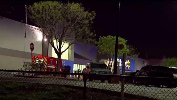 [TLMD - Dallas] Esto es lo que pasó con paquete en Walmart de Irving