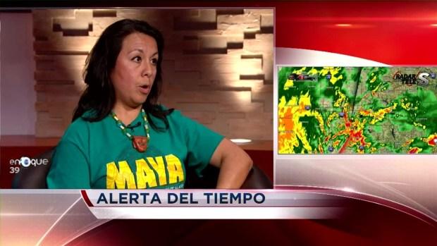 Enfoque 39: Sensacional exposición de los Mayas en Dallas