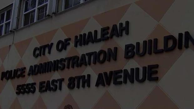 [TLMD - MIA] FBI investiga a policía de Hialeah por abuso sexual