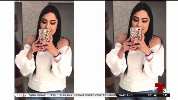 [TLMD - Dallas] Fallece joven que cayó de automóvil en McKinney