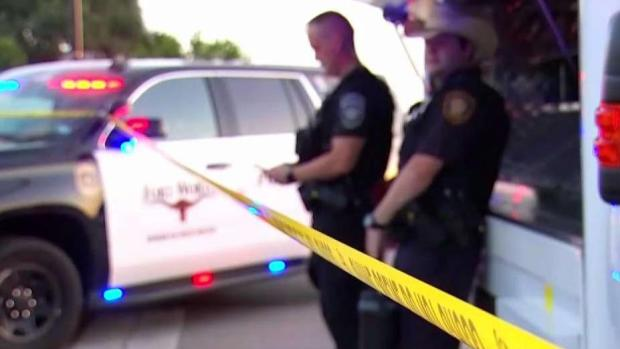 [TLMD - Dallas] Fort Worth: Investigan tiroteo que involucró a policía