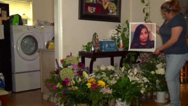 [TLMD - Dallas] Garland: Familia de luto tras accidente de joven madre