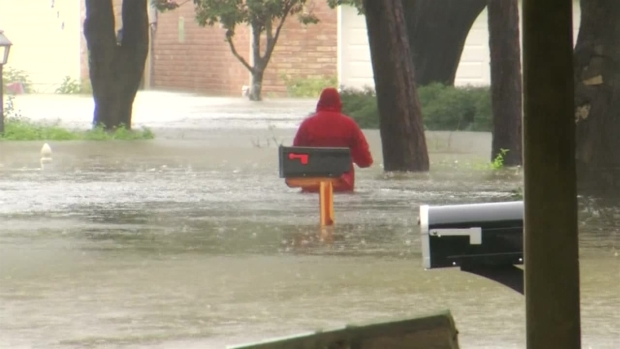 Huracán Harvey Parte 3: Total desesperación