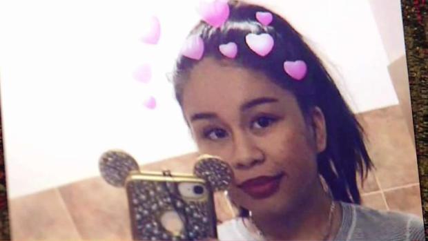 [TLMD - Dallas] Vigilia por joven que murió junto a su hija en Fort Worth