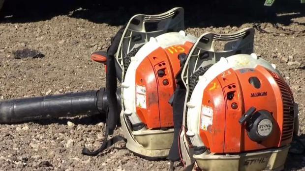 [TLMD - Dallas] Hablan víctimas de robo de equipo de jardinería en Fort Worth