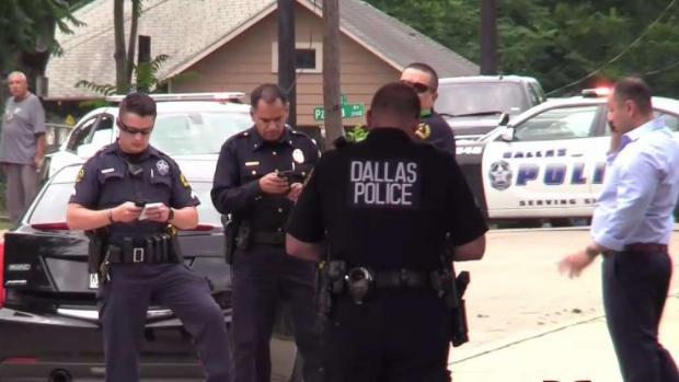 [TLMD - Dallas] Hallan dos cadáveres dentro de un automóvil en Dallas