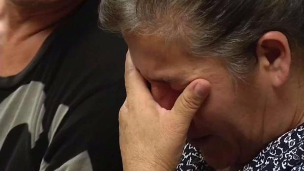 Padres reciben permiso humanitario: hijos mueren rescatando a víctimas de Harvey