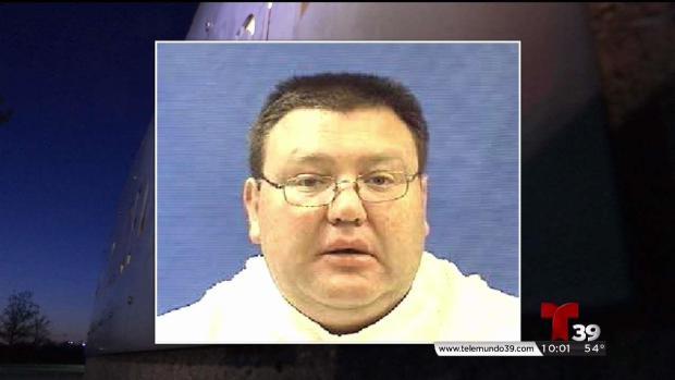 [TLMD - Dallas] Hombre abusó sexualmente de menores en Forney