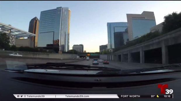 [TLMD - Dallas] ICE recibe lista de infractores de tránsito en Texas
