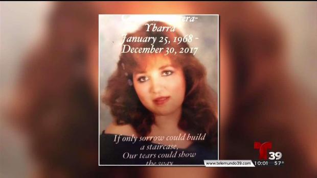 Identifican cadáver de mujer en Dallas