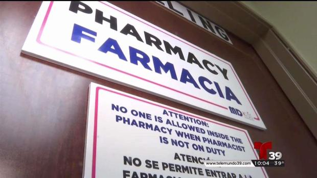 [TLMD - Dallas] Lo que debes de saber para evitar la gripe al norte de Texas