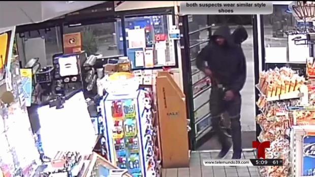 Revelan nuevo video sobre un homicidio en Garland