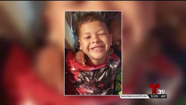 [TLMD - Dallas] Revelan detalles tras muerte de niño baleado
