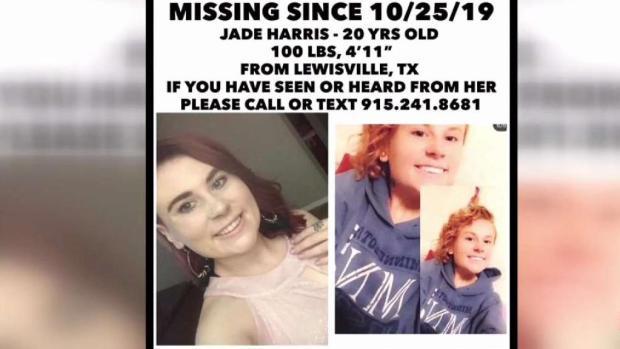 [TLMD - Dallas] Identifican cuerpo de mujer desaparecida en Denton