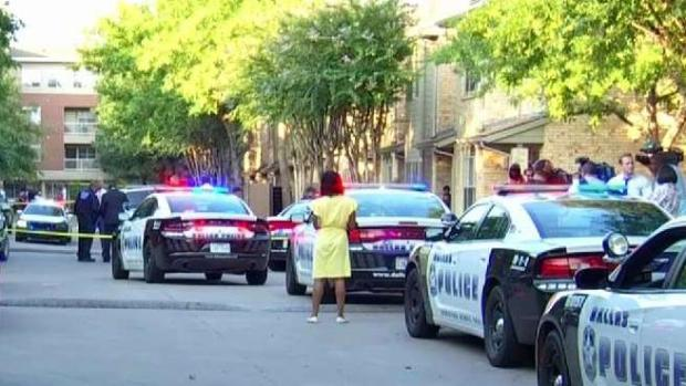 [TLMD - Dallas] Indignación tras homicidio de una niña en Dallas