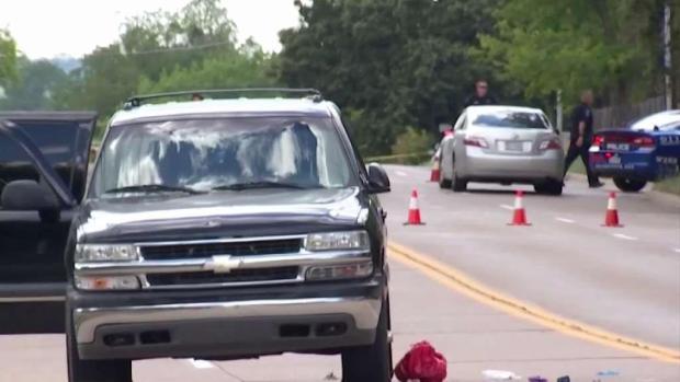 [TLMD - Dallas] Balacera involucró agente de la policía de Arlington