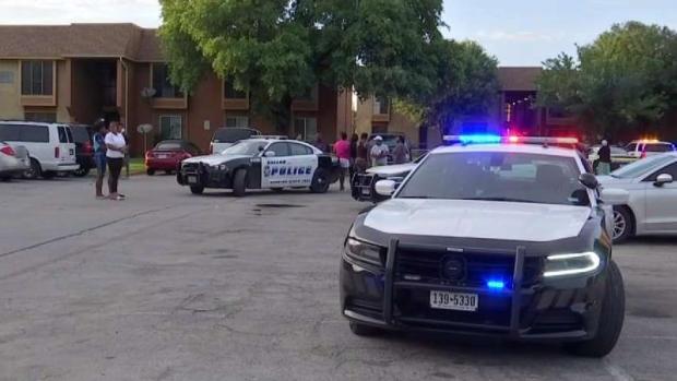 [TLMD - Dallas] Investigan homicidio en comunidad de Dallas