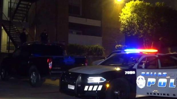 [TLMD - Dallas] Investigan homicidios en Dallas