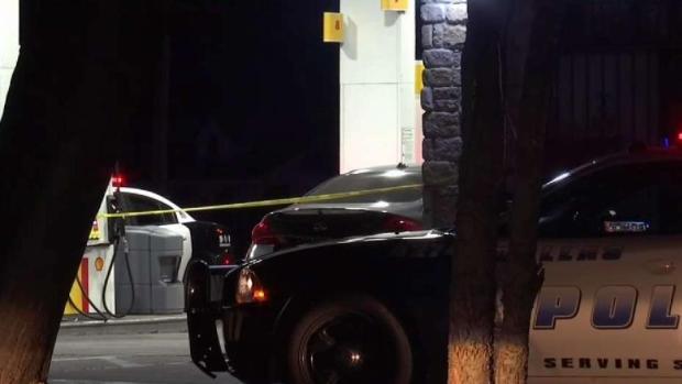 [TLMD - Dallas] Investigan tiroteo en Dallas