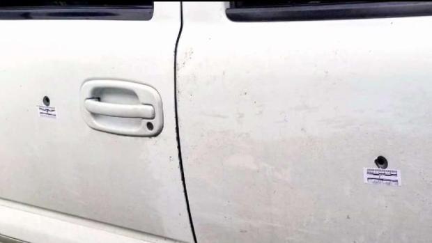 [TLMD - Dallas] Investigan tiroteo en Dallas que dejó un hombre herido