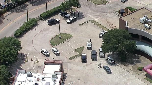 [TLMD - Dallas] Investigan tiroteo en Dallas que involucró a policía estatal