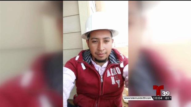 Joven inmigrante desapareció en Dallas