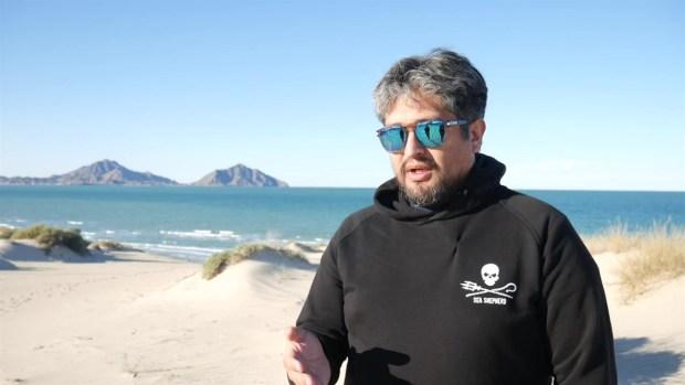 Sea Shepherd apoya que pescadores regresen a pescar de manera sostenible