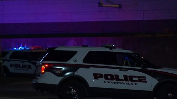 Muere adolescente en tiroteo en Lewisville