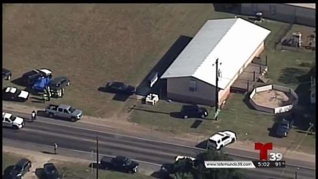 Vigilia por los asesinados en Sutherland Springs, Texas