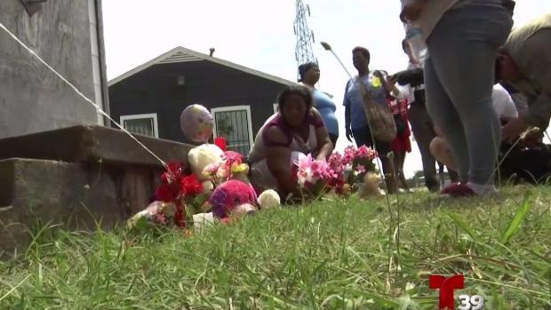 Indignación y tristeza luego de la muerte de una niña