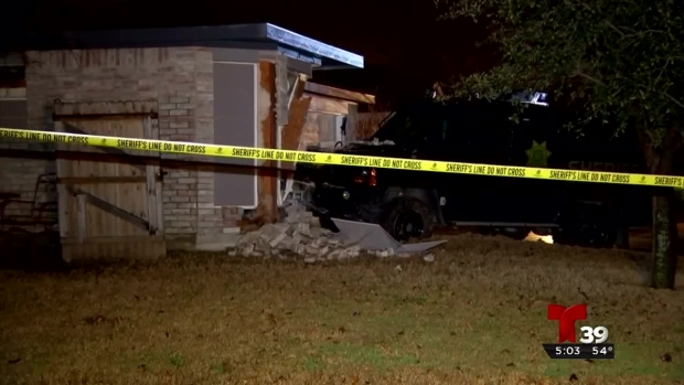Más detalles del tiroteo que dejo dos muertos en Little Elm